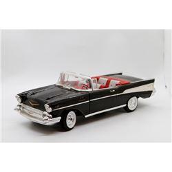 1957 Chevrolet Bel Air 1:18 No Box