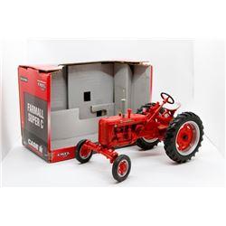 Farmall Super C Ertl Has Box