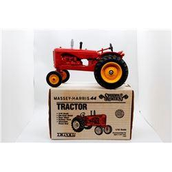 Massey Harris 44 tractor 1:16 Has Box