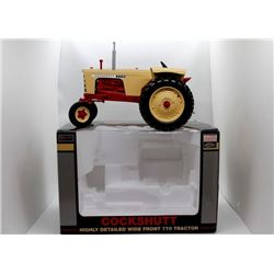 Cockshutt Highly Detailed  WF 770 tractor 1:16 Has Box