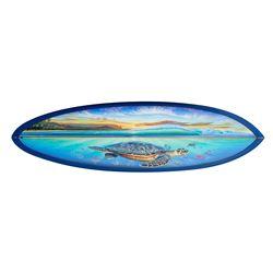Honu 'Ea Hanalei Surfboard - SOLD