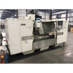 Fadal 907 VMC 6030 CNC Vertical Machining Center *VIDEO*