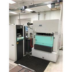 AGIECUT 250SF F HSS EDM MACHINE *UNDER POWER*
