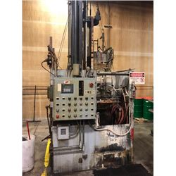 Electric Induction Heat Treating Machine w/Generator