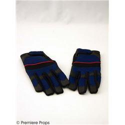Grindhouse  Zoë (Zoë Bell ) Gloves Movie Props