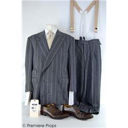 The Nanny Diaries Mr. X's (Paul Giamatti) Movie Costumes