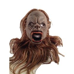 Hell Fest Screen Used Werewolf SFX Mask Movie Props