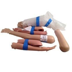 Hell Fest Natalie (Amy Forsyth) Hero Mannequin Arms Movie Props