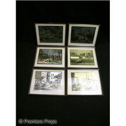 Lionel Barrymore Framed Prints