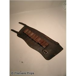 Inglourious Basterds Ankle Bomb Belt Movie Props