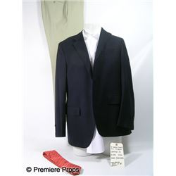 The Blind Side Sean Tuohy (Tim McGraw) Movie Costumes