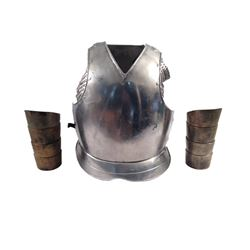 Movie Prop Armor