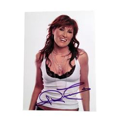 Jo Dee Messina Signed Photo