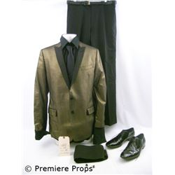 Soul Men Louis (Samuel L. Jackson) Movie Costumes