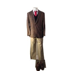 Father Figures Peter (Ed Helms) Movie Costumes