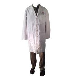 Underworld: Awakening Antigen Scientist Movie Costumes