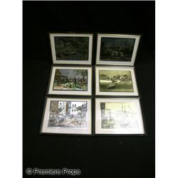 Lionel Barrymore Framed Prints