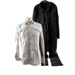 Demolition Davis (Jake Gyllenhaal) Movie Costumes