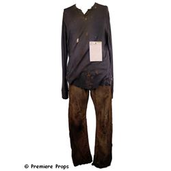 Warm Bodies M (Rob Corddry) Movie Costumes