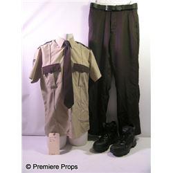 Piranha 3DD Kyle (Chris Zylka) Movie Costumes