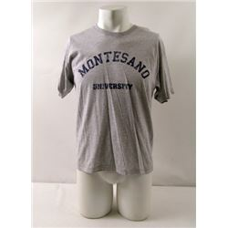 Barricade Terrance Shade (Eric McCormack) Movie Costumes