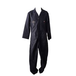 Hell Fest Park Employee Coveralls Movie Costumes