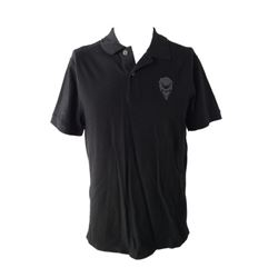 Hell Fest Park Employee Shirt  Movie Costumes