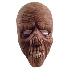 Hell Fest Screen Used Zombie #2 SFX Mask Movie Props