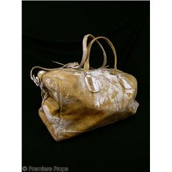 1408 Mike (John Cusack) Ice Covered Bag Movie Props