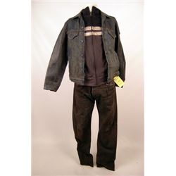 Out of the Furnace Harlan DeGroat (Woody Harrelson) Movie Costumes