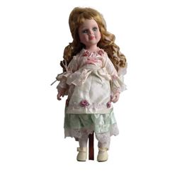 Amityville Horror: The Awakening Juliet (Mckenna Grace) Hero Doll Movie Props