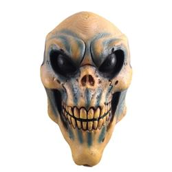 Hell Fest Giant Skull Movie Props