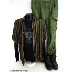 1408 Mike (John Cusack) Movie Costumes