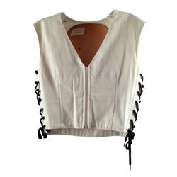John Gulavet Corset Movie Costumes