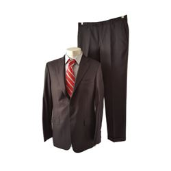 Patriots Day Special Agent Richard DesLauriers (Kevin Bacon) Movie Costumes
