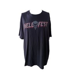 Hell Fest Park Employee Movie Costumes