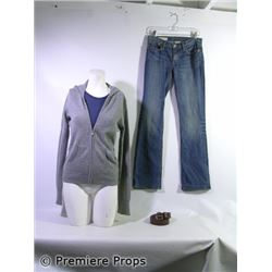 Untraceable Jenifer Marsh (Diane Lane) Movie Costumes