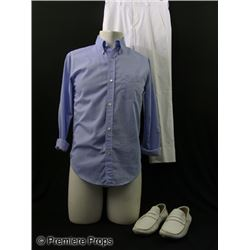 Youth in Revolt Francois (Michael Cera) Movie Costumes