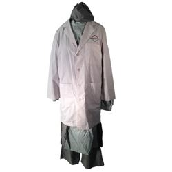 Underworld: Awakening Antigen Lab Movie Costumes
