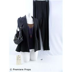 The Eye Helen (Parker Posey) Movie Costumes