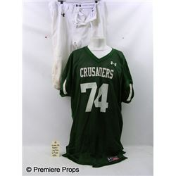 The Blind Side Michael Oher (Quinton Aaron) Movie Costumes
