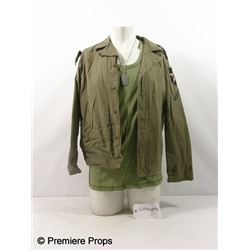 Inglourious Basterds Pfc. Simon Sakowitz (Carlos Fidel) Movie Costumes