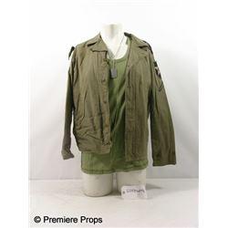 Inglourious Basterds Pfc. Simon Sakowitz (Carlos Fidel) Movie Costumes