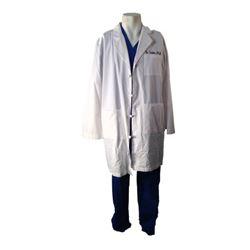 Father Figures Dr. Tinkler (Christopher Walken) Movie Costumes