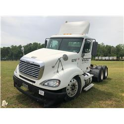 2003 FREIGHTLINER CL120 TRUCK TRACTOR; VIN/SN:1FUJA6CG03LL02767 T/A, DETROIT SERIES 60 ENGINE, 430 H