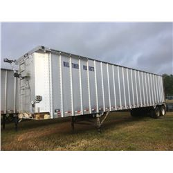 2006 ITI SDS-43 CHIP VAN; VIN/SN:1Z92A43296T199269 T/A, OPEN TOP, 43' LENGTH, ELECTRIC TARP, 285/75R