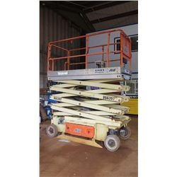 2011 JLG 3246ES Scissorlift, 32-Ft Capacity, 149 Hours