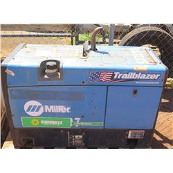 2012 Miller Trailblazer Welder, Model 320 (Needs Repair)