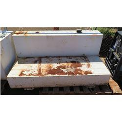 Truck-Mount Fuel Tank