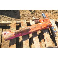 2013 APT Model M190 Air Hammer, 90 lbs